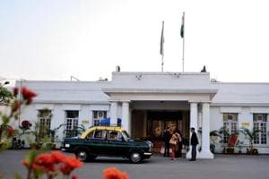 NDMC seals 'unauthorised' portion of Delhi Gymkhana Club