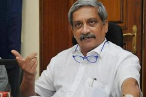 Fear the fact that even girls have started drinking beer now: Goa CM...