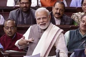 PM Modi's speech in Parliament: Reading between the lines and beyond...
