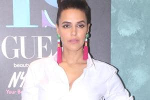 Neha Dhupia admits being choosy is risky, but she's 'constantly...