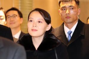 Kim Yo Jong: Kim Jong Un's sister is North Korea's political princess