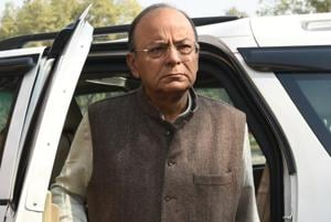 Jaitley to be cross-examined before single judge in defamation case:...