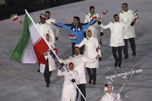 2018 Winter Olympics: Iran athletes refused Samsung Galaxy Note 8...