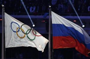 Winter Olympics: 47 Russians lose late court bid to compete