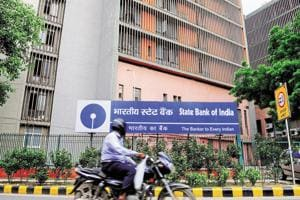 State Bank of India posts  surprise loss in third quarter