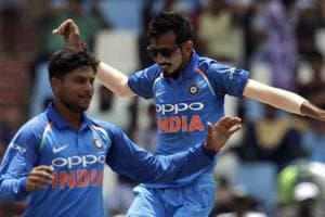 Ravichandran Ashwin, Ravindra Jadeja not out of 2019 World Cup race:...