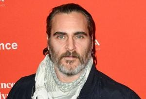 Joaquin Phoenix might play Joker in upcoming origin movie