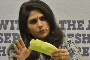 HTKGAF 2018: Mumbaiites, learn how to whip up tasty meals using...
