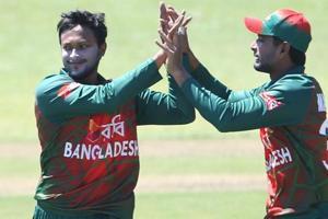 Shakib Al Hasan returns to Bangladesh Twenty20 squad vs Sri Lanka