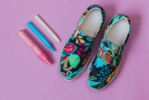 Dear fashionistas, here are 6 ways you can get quirky with your shoes