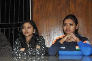 Classmates from Bengal town aim to shoot India to glory in Australia