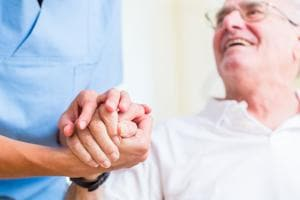 A simple physical performance test can prevent falls in older patients