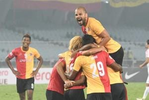 East Bengal want foreign referees, observers' panel for I-League game...