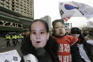 2018 Winter Olympics: Pyeongchang or Pyongyang? North Korea's presence...