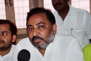 Daya Shankar is UP BJP vice president again
