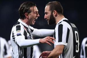 Federico Bernardeschi celebrated against ex-club Fiorentina 'out of...