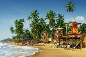Most domestic tourists in Goa scum of the earth, says minister Vijai...