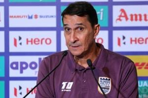 ISL: Mumbai City FC face FC Pune City in must-win Maharasthra derby