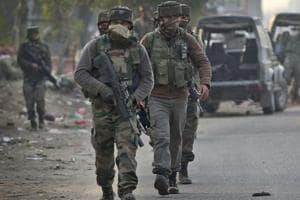 Sunjwan army camp attack: 7 times Indian security forces were targeted