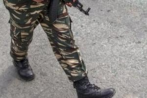 Centre opposes allegation of discrimination against women in army...