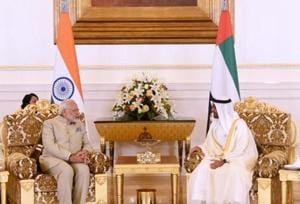 Modi in Abu Dhabhi: ONGC acquires 10% stake in UAE's oil offshore...