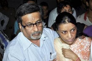 Aarushi case: Trial court judge moves SC to set aside HC remarks, says...