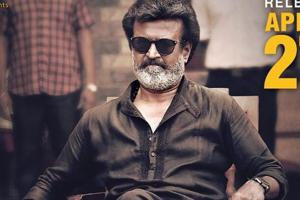 Rajinikanth's Kaala confirmed to release on April 27, 2.0 postponed