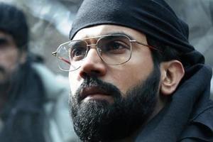 Rajkummar Rao's Omerta to release on April 20
