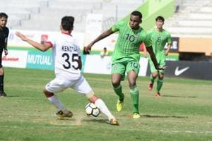 I-League 2018: Chennai City-Shillong Lajong game ends in goalless draw