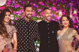 Elli AvrRam on link-up rumours with Hardik Pandya: No matter what I...