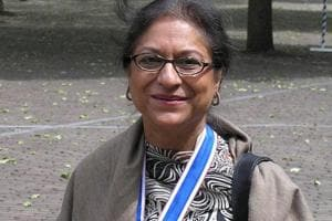 Prominent Pakistani activist Asma Jahangir dies of cardiac arrest