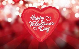 Valentine's Day 2018: Best quotes, SMSes, wishes to share on WhatsApp...