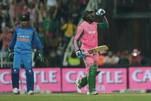 Johannesburg ODI: South Africa beat India by 5 wickets (D/L), keep...