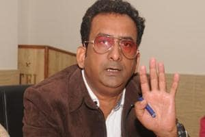 CM Rawat never told me he was planning to disband film council: Hemant...