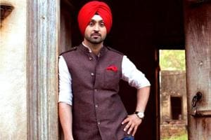 We are trying to dub Rangroot in both Hindi and English: Diljit...