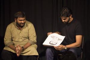 HTKGAF 2018: Four plays celebrate Satyajit Ray's legacy