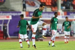 Bengaluru FC leave for Maldives for AFCCup despite government...
