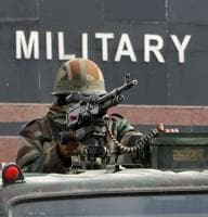 Five soldiers, one civilian killed as militants attack Jammu's...