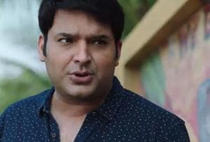 Kapil Sharma is back on TV. Watch teaser of his new show