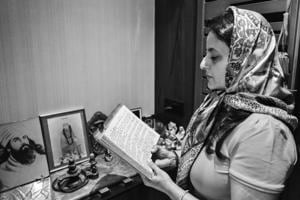 Photos: A Parsi daughter's fight for religious rights and...