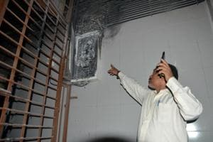 Fire breaks out in Thane civil hospital, nobody injured