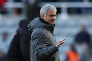 Jose Mourinho terms Manchester United's Newcastle loss as 'beautiful'