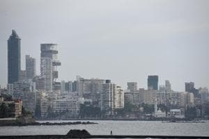 With total wealth of $950 billion, Mumbai is 12th richest city...