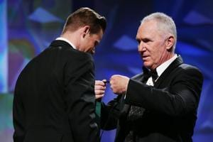 Steve Smith wins Allan Border medal, voted Australia's Test...