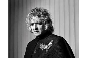 Oas, Vana, Aab:Rohit Bal launches a new range of perfumes inspired by...