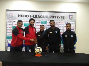 I-League: Leaders Minerva Punjab face East Bengal in potential title...