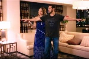 Welcome To New York: Salman Khan, Sonakshi Sinha reunite in new song...