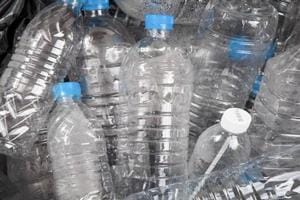 Plastic bottles may soon be banned at government offices, hotels in...