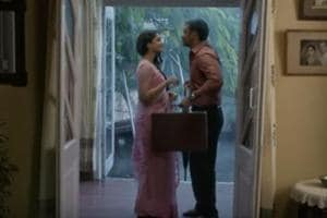 Raid song Sanu ek pal: Ajay Devgn, Ileana D'Cruz romance in the '80s...