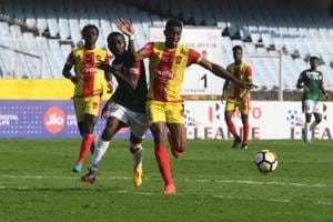 GokulamKerala inflict 3rd home defeat of I-League season onMohun...